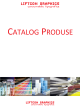 Catalogul Liftcon Graphics